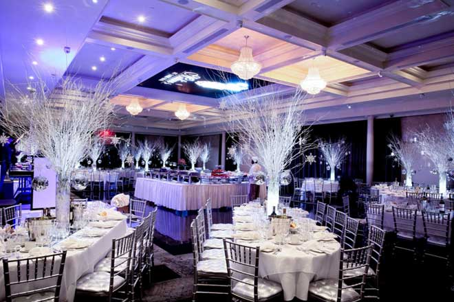 Lake Isle Country Club Catering